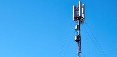 Multinetwerk LTE M simkaart