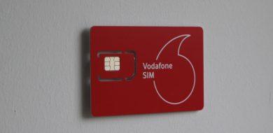 Update Vodafone IOT - NB-IOT roaminglijst